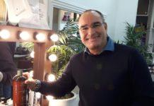 Peppe Planeta tra la moda per i capelli e l'innovazione