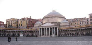 Napoli, svolta per piazza Plebiscito: Tar dice si a ripresa dei lavori