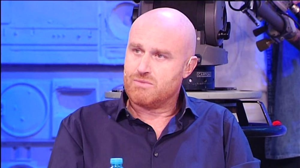 Amici 20: Rudy Zerbi critica il cantante Evandro Ciaccia