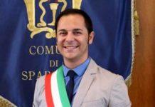 """Sparanise, eventi natalizi a ditte """"amiche"""": arrestato il sindaco Salvatore Martiello"""