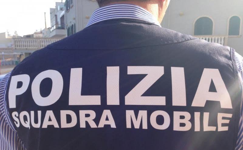 Avellino, un blitz antidroga smantella rete di pusher: 5 arresti