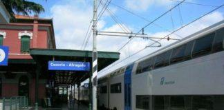 Tragedia a Casoria: un immigrato è stato travolto e ucciso da un treno
