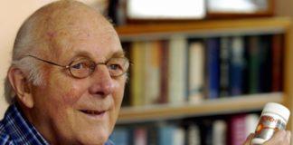 """Addio a Stewart Adams: fu il """"padre"""" dell'antidolorifico ibuprofene"""