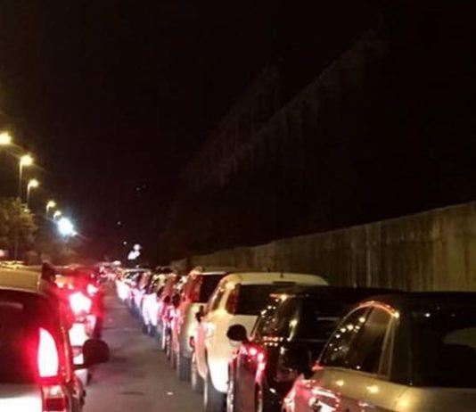 Traffico a Bagnoli per la movida, idea della X Municipalità: in discoteca a piedi