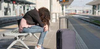 Pendolari, a Milano e Napoli in ritardo il 39% dei treni