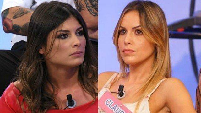 Uomini e Donne la scelta, il dilemma di Lorenzo Riccardi: Giulia o Claudia?