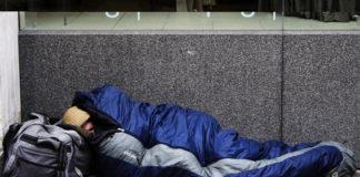 Clochard morta a Ischia, tra le ipotesi un malore per il troppo freddo