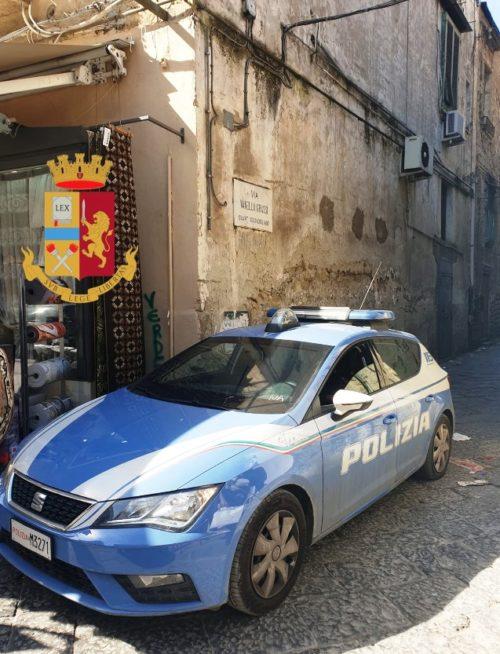 Cronaca di Napoli, sequestrate case e auto al 'clan Di Lauro'