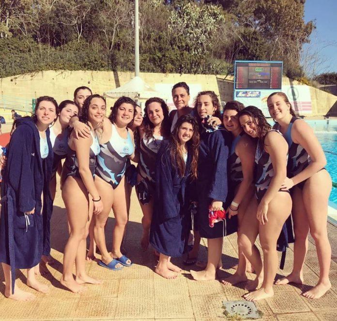 Pallanuoto, A2 femminile: La Carpisa Yamamay Acquachiara vince a Messina