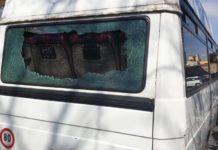 Assalto all'autobus della scuola Barone Calcio: 'Vergogna del calcio giovanile'