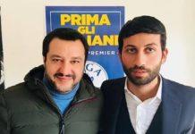 Biagio Sequino (Lega): Immigrazione in netto calo. Allarme baby criminalità