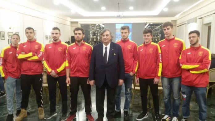 """""""Festa degli Sportivi"""" al Circolo Canottieri Napoli. Ecco i nomi dei premiati"""