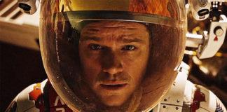 """Anticipazioni tv, i film di mercoledì 6 marzo: """"The Martian"""""""