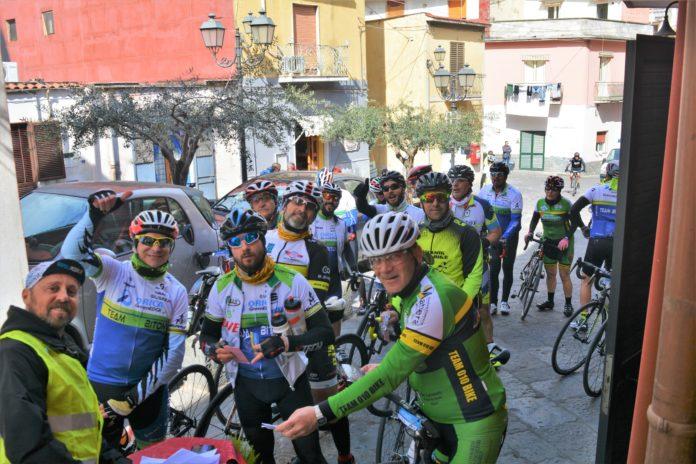 Napoli Bike Festival 2020: Partenza il 15 marzo dal Circolo Ilva Bagnoli