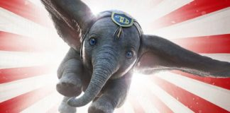 Walt Disney: A marzo arriva il remake in live action del film Dumbo