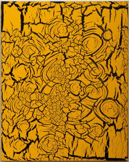 """""""Affari di famiglia"""", la mostra degli artisti Ed Moses, Andy Moses e Kelly Berg Moses"""