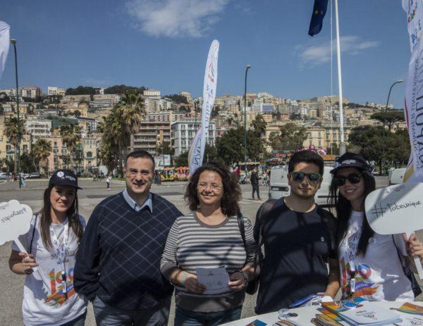 Universiadi Napoli 2019: con le vele a 100 giorni dalle gare