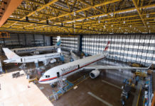 Atitech affida a Samso la commessa per il progetto energetico dei propri hangar