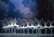 """Il lago dei cigni"" di Pëtr Il'ič Čajkovskij, in scena al Teatro San Carlo"
