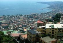 Turismo, Campania al primo posto nel Mezzogiorno