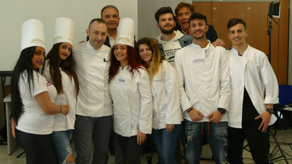 "Cooking Quiz torna in Campania: Tappa al ""Torrente"" di Casoria"
