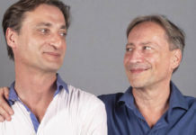 """Al Teatro Totò in scena """"Tutto in una notte"""" con Davide Ferri e Rosario Verde"""