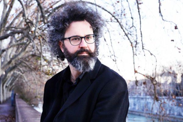 Simone Cristicchi vince il Premio per la musica 'Anna Magnani'