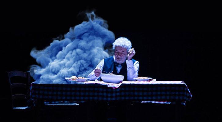 """Al Teatro Totò in scena Benedetto Casillo con """"Tanti guai per Don Felice Sciosciammocca"""""""