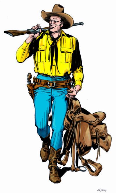 Al maestro del fumetto Giovanni Ticci Premio Speciale Comicon 2019 alla Carriera