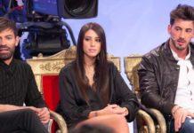 Uomini e Donne trono classico: è finita tra Angela e Alessio