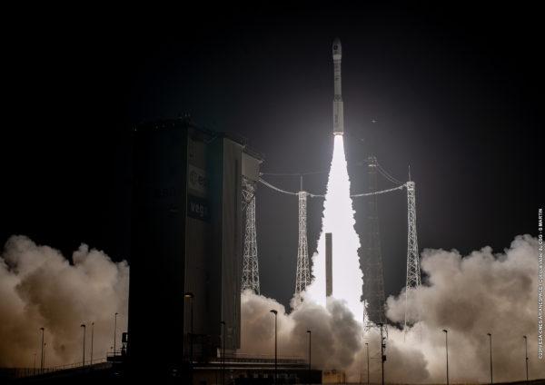 Agenzia Spaziale Italiana: Lanciato con successo il Satellite Prisma
