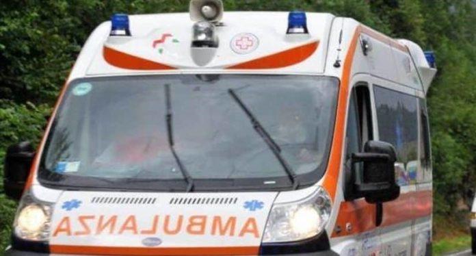 Avellino: Incidente stradale mortale a Montella. Morta Rosetta 29 anni