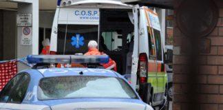 Cronaca di Napoli: I poliziotti salvano un bimbo che stava soffocando