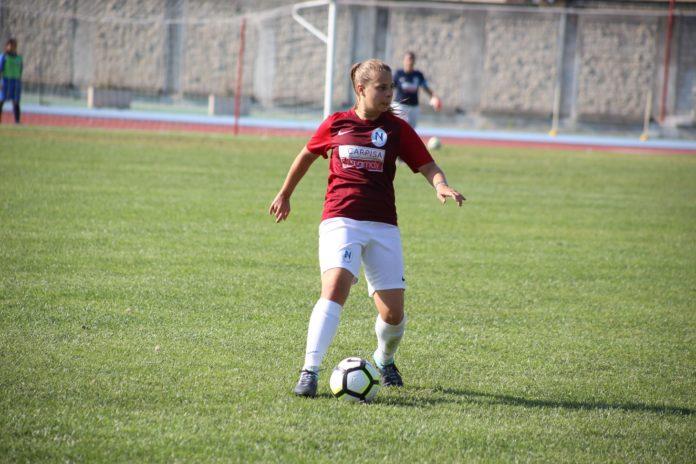 Calcio: il Napoli Femminile pareggia contro il Salento