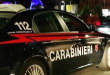 Acerra: 45enne aggredisce con violenza la madre per soldi. Arrestato
