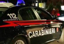 Benevento, tentato furto in una gioielleria: 3 arrestati