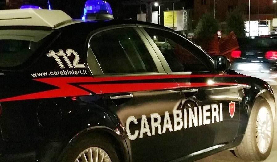 Ponticelli: arrestato per furto d'auto in sosta in via Vicinale Tierzo. IL NOME