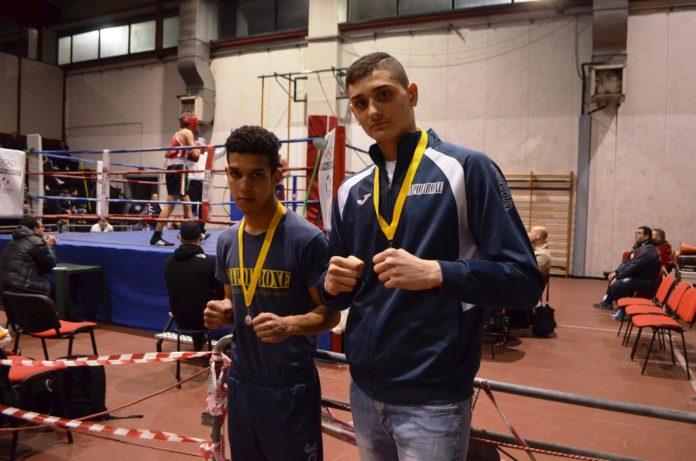 Torneo Nazionale 'Alberto Mura', successo della Napoliboxe alla selezione regionale