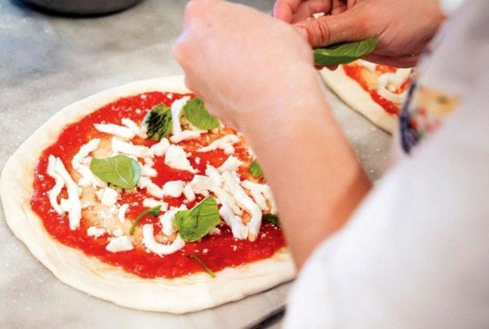 Big Mamma cerca pizzaioli e fornai a Napoli per la nuova sede di Londra