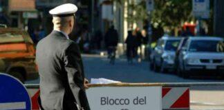 Smog a Benevento: domenica 31 marzo nuovo stop alle auto