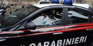 Marano di Napoli: Sequestrati migliaia di euro, auto rubata e armi. Padre e figlio denunciati