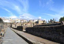 Riaperto al pubblico il Teatro Antico del Parco Archeologico di Ercolano