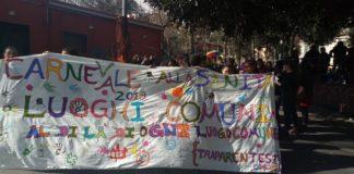Napoli, decimo Carnevale Sociale al rione Sanità: colori e bellezza