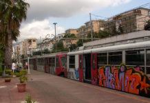 Circumvesuviana, stazioni ancora chiuse: disagi per i viaggiatori