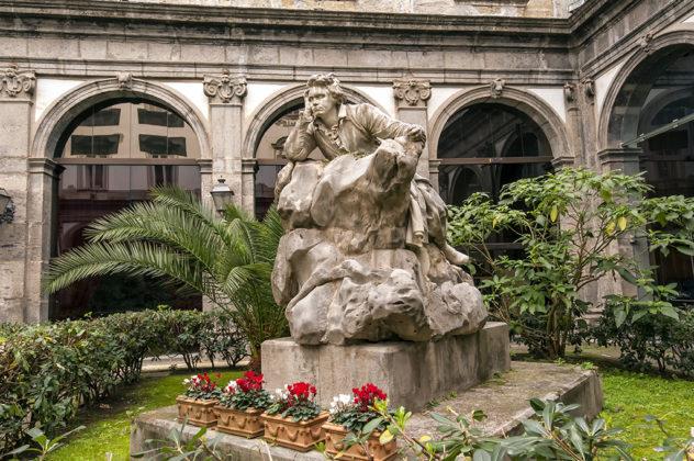 Eventi a Napoli del 15-16 febbraio: spicca Innamòrati di Napoli