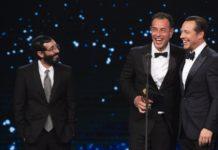 David di Donatello 2019: 'Dogman' pigliatutto, delude 'Capri Revolution'