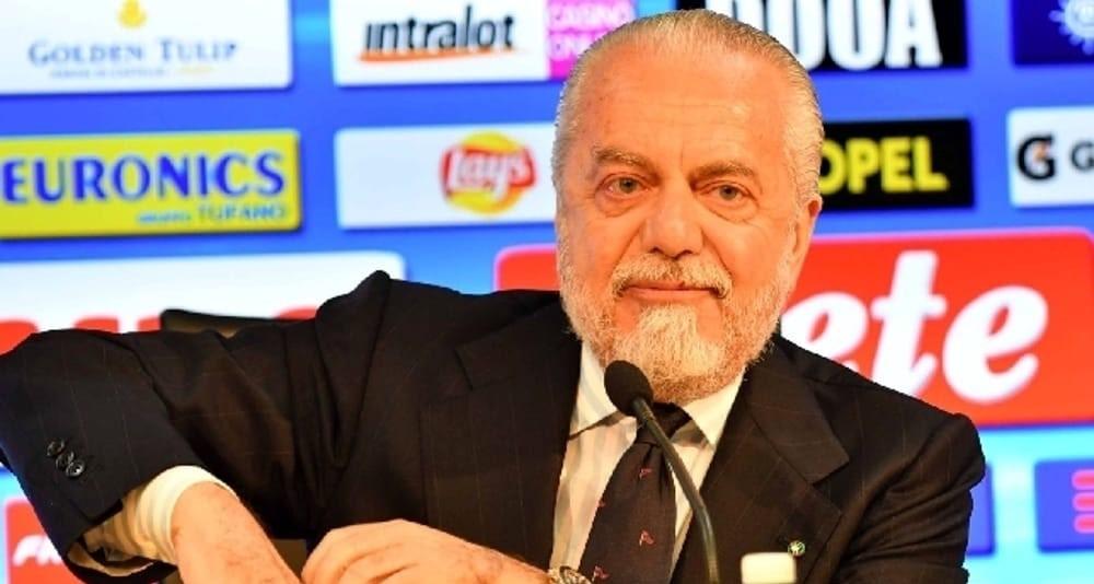 Calciomercato Napoli, ADL: