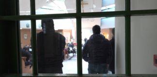 Sequestrata tv abusiva nel Vesuviano: trasmetteva messaggi ai detenuti