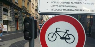 """Ztl, polemiche nella città di Benevento: scoppia il """"caso biciclette"""""""