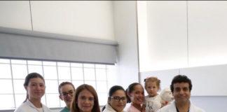 22 bambini operati in onore della visita del Papa ad Abu Dhabi